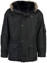 Geographical Norway Hooded Parka
