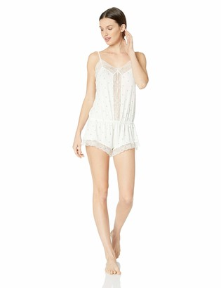 Eberjey Women's Giving Palm-The Dreamer Teddy