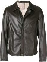 Orciani zipped jacket