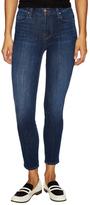 J Brand Hi-Rise Skinny Jean