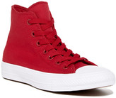 Converse Chuck Taylor® All Star® II High Top Sneaker (Big Kid)