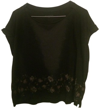 AllSaints Anthracite Top for Women