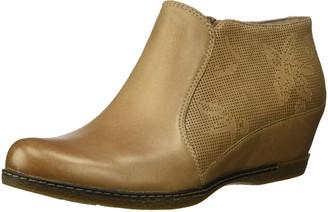 Dansko Women's Luann Ankle Boot