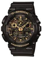 G-Shock Classic Series Camouflage Analog Digital Watch