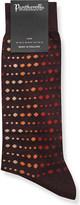 Pantherella Goswell patterned socks