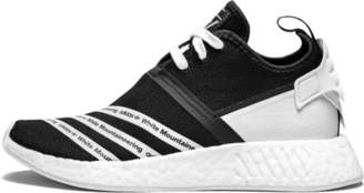 Adidas Wm Nmd R2 Pk White Mountaineering X Adidas Shoes Size
