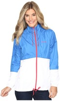 Columbia Flash Forward Windbreaker Women's Coat