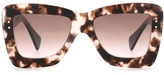 Roksanda x Cutler and Gross sunglasses