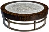 The Sisyphus BRONZE Kinetic Coffee Table
