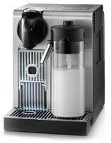 De'Longhi Delonghi Nespresso Lattissima Pro Capsule Espresso and Cappuccino Machine - EN750.MB