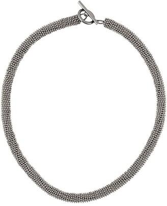 Brunello Cucinelli Monili Chain Necklace