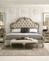 Bernhardt Ventura Tufted California King Bed