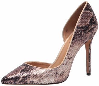 Jessica Simpson Women's Prizma Pump