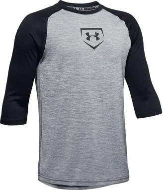 Under Armour Boys' UA Utility Shirt