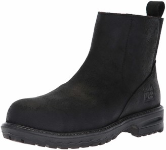 Timberland Women's Hightower Chelsea Composite Toe SD+ Industrial Boot