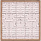 DENY Designs Holli Zollinger MARAIS Square Tray