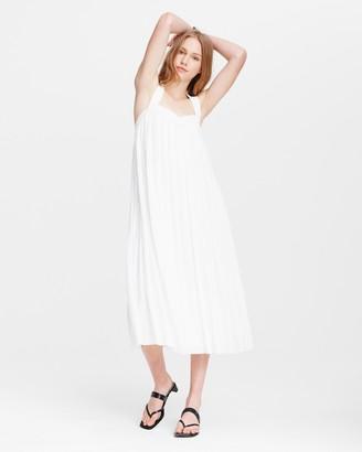 Rag & Bone Sabine midi dress