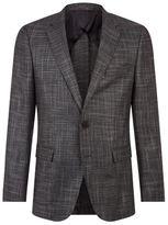Boss Bouclé Wool Jacket