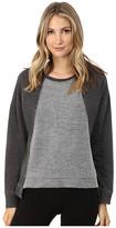 Josie Serene Sweatshirt Top