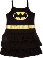 Intimo Batman Nightgown - Girls
