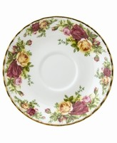 "Royal Albert Old Country Roses 5.5"" Saucer"