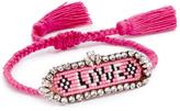 Shourouk Athna Love Bracelet