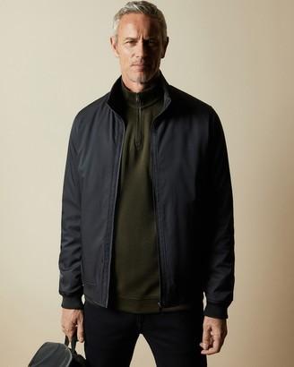 Ted Baker YEPPTT Tall wadded bomber jacket