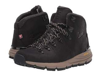 Danner 4.5 Mountain 600 200G (Jet Black/Taupe) Women's Shoes