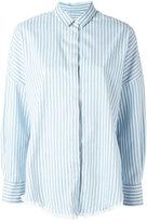 IRO striped shirt