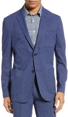Vince Camuto Slim Fit Suit Separates Jacket