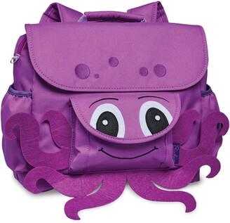 Bixbee Animal Pack - Octopus Backpack