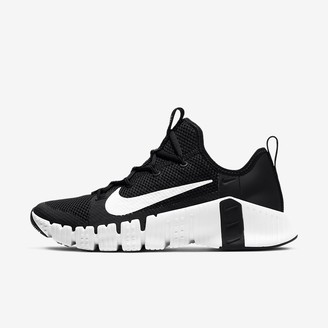 Nike Women's Training Shoe Free Metcon 3