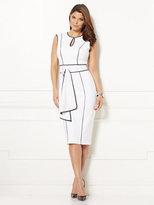 New York & Co. Eva Mendes Collection - Iwona Sheath Dress