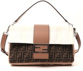 Fendi Baguette Top Handle Bag