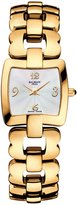 Balmain Women's Pretty B 23mm Gold Plated Bracelet Quartz Watch B2610.33.85