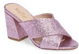 Women's Shellys London Dani Block Heel Sandal