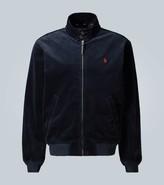 Polo Ralph Lauren Baracuda corduroy jacket