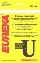 "Eureka Style \""U\"" Belts. Part B - 2/pk"