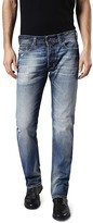 Diesel Safado Straight Fit Jeans in Denim