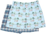 Tommy Bahama Printed Cotton Modal Jersey 2-Pack Boxer Set