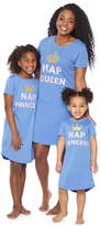 Asstd National Brand Short Sleeve Nightshirt-Toddler Girls