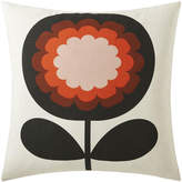 Orla Kiely '70s Frilly Flower Cushion