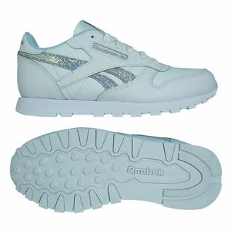 Reebok Unisex Kids' Classic R Gymnastics Shoes