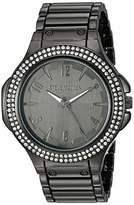 Steve Madden Fashion Watch (Model: SMW242BK)