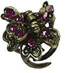 B.ella Mini Jaw Clip LPW864175-6fuchsia