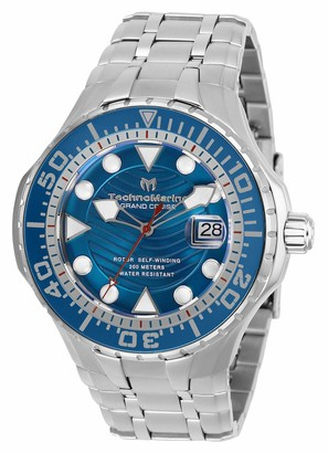 Technomarine Automatic Watch (Model: TM-118071)