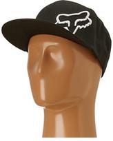Fox Pound Bank Hat #08107