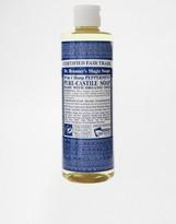 Dr Bronner Organic Peppermint Castile Liquid Soap 472ml