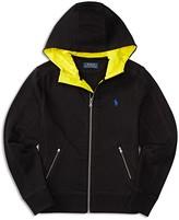 Ralph Lauren Boys' Fleece Hoodie - Sizes S-XL