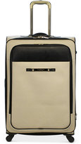 "Isaac Mizrahi Freemont 28"" Spinner Suitcase"